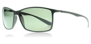 Ray-Ban 4179 Matt Svart 601S9A Polariserade