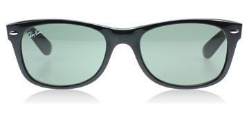 Ray-Ban 2132 Wayfarer Black 901 52mm (901)