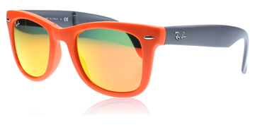 Ray-Ban 4105 Orange 601969