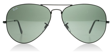 Ray-Ban 3026 Large Aviator