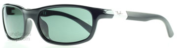 Ray-Ban Junior 9056 Svart 187-71