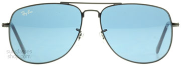 Ray-Ban Junior 9532 Blå 201/80
