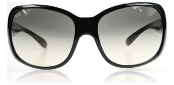 Ray-Ban 4118 Gradient Grey 601/32