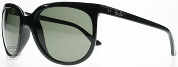 Ray-Ban CATS 1000 Svart 601/58 Polariserade