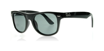 Ray-Ban Junior 9035 Svart 100/71