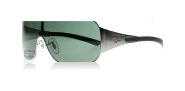Ray-Ban Junior 9517S Stålgrå 200/71