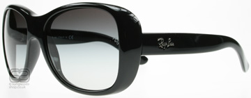 Ray-Ban Junior Ray-Ban Junior 9047 Svart 100/11