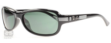 Ray-Ban Junior 9051 Svart 154/71