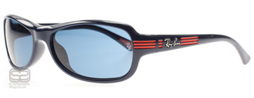 Ray-Ban Junior 9051 Svart 157/80