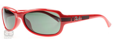 Ray-Ban Junior 9051 Röd 183/71