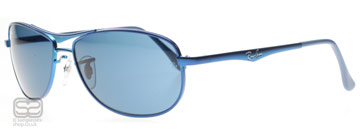 Ray-Ban Junior 9528 Blå 235/80
