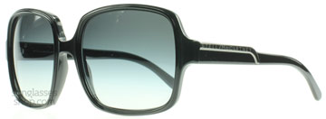 Stella McCartney 4034 Svart 20558G