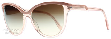 Stella McCartney 4038 Transparent Rosa 207413