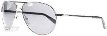 Tom Ford Marko Silver 14D