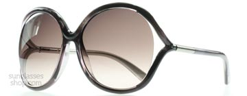 Tom Ford Rhi Svart 83T