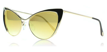 Tom Ford FT0304 Silver 28G