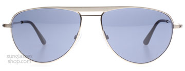 Tom Ford William Silver 17V
