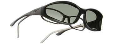 Vistana Sunglasses Ws602g Soft Touch Svart WS602G Polariserade S