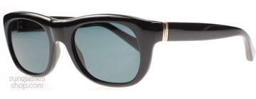 Yves Saint Laurent 2304 Svart 807 T9