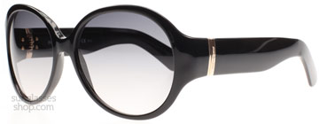 Yves Saint Laurent 6326 Svart 807