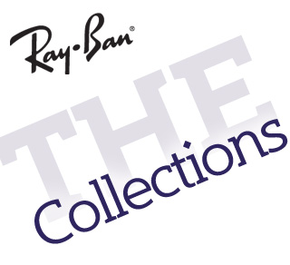 Ray-Ban Designer Sunglasses Collections