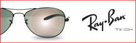 Ray-Ban Tech Sunglasses from Sunglasses Shop