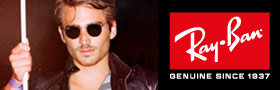 Mens Ray-Ban Designer Sunglasses from Sunglasses Shop
