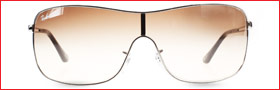 Ray-Ban Metal Designer Sunglasses from Sunglasses Shop
