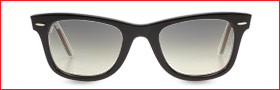 Ray-Ban Wayfarers Ray-Ban Designer Sunglasses from Sunglasses Shop