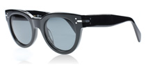 New Butterfly Black 807