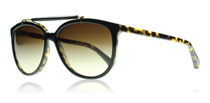 Emporio Armani 4039 Black and Tortoise 526413