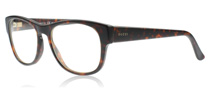 Gucci 1044 Clip-on Havana with Brown Clip On J5G TVD