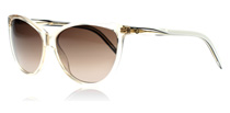 Gucci 3641s White and Beige 0XE