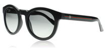 Gucci 3653S Shiny Black KHX