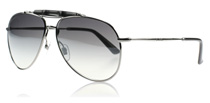 Gucci 2235s Dark Ruthenium KJ1