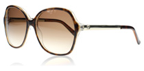 Gucci 3676S Tortoise and Gold 4WJYY