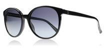 Gucci 3722S Black Y6CHD