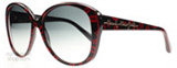 Marc by Marc Jacobs 197 Rot Schwarz 0A4 JJ 24728
