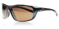 Maui Jim Spartan Reef Spartan Reef Black Blue and Grey H278-03F Polarised