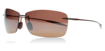 Maui Jim Lighthouse Lighthouse Rootbeer H423-26 Polarised