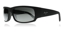 Maui Jim World Cup World Cup Black Matte Rubber 266-02MR Polarised