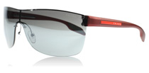 Prada Sport 54Ps Red 5AV1B0