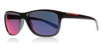 Prada Sport 05PS Dark Red SL89Q1