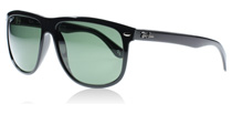 Ray-Ban 4147 4147 Shiny Black 601/58 Polarised