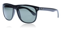 Ray-Ban 4147 4147 Black 601/58 Polarised