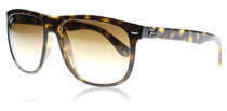 Ray-Ban 4147 4147 Light Havana 710/51 56
