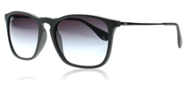 Ray-Ban 4187 Chris Matte Black 622/8G