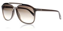 Tom Ford Cade Brown 98P