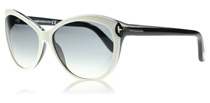 Tom Ford Telma White 25B
