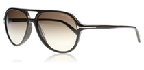 Tom Ford Jared Brown and Black 50K